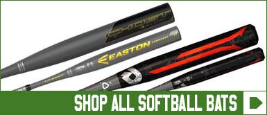 Shop All Softball Bats