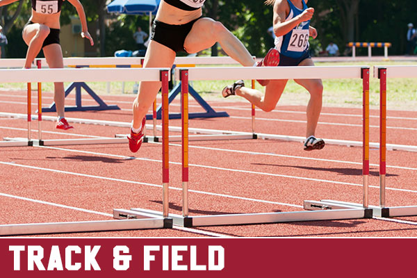 Track and Field Resources