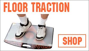 Shop Floor Traction