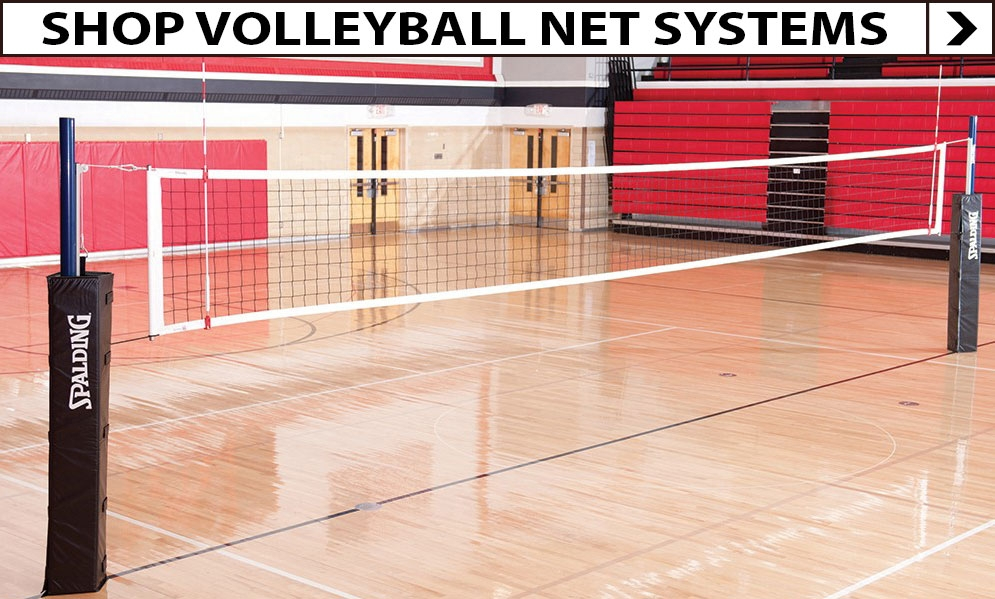 Volleyball Net Systems