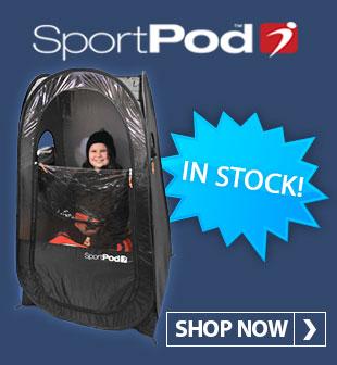 SportPods In Stock!