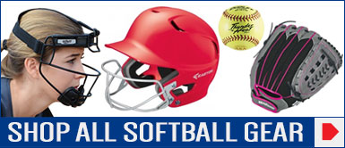 Shop All Softball