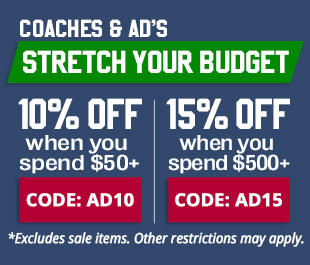Online Sporting Goods & Team Sports Equipment Store | Anthem