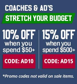Stretch Your Equipment Budget