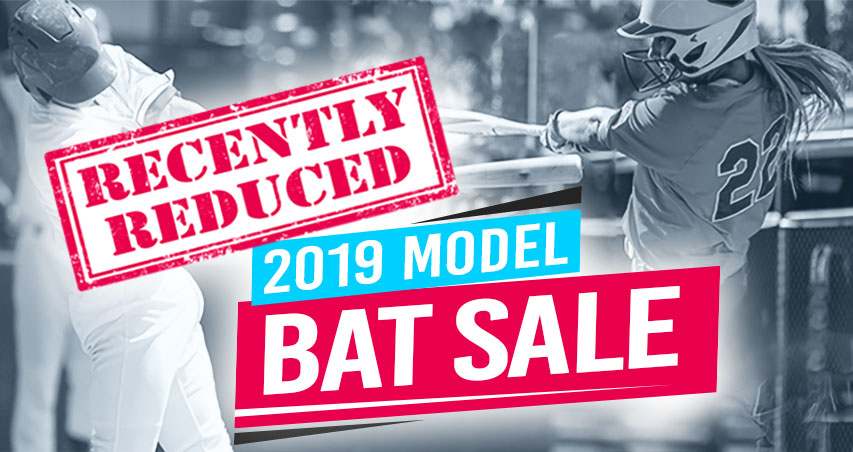 Bat Price Drops