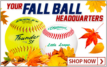 Gear up for Fall Ball!