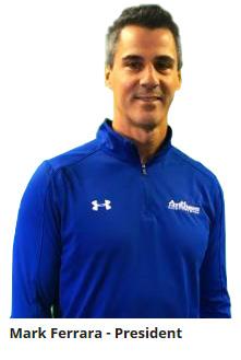 Mark Ferrara, Anthem Sports President
