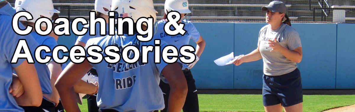 Softball Coaching & Accessories