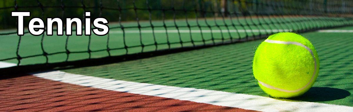 Tennis Court Equipment & Accessories