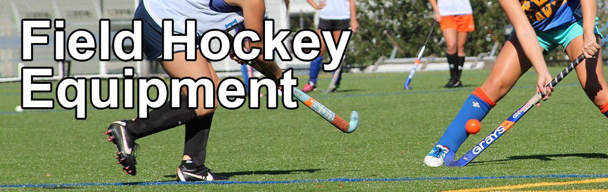 Women's Field Hockey Equipment & Supplies