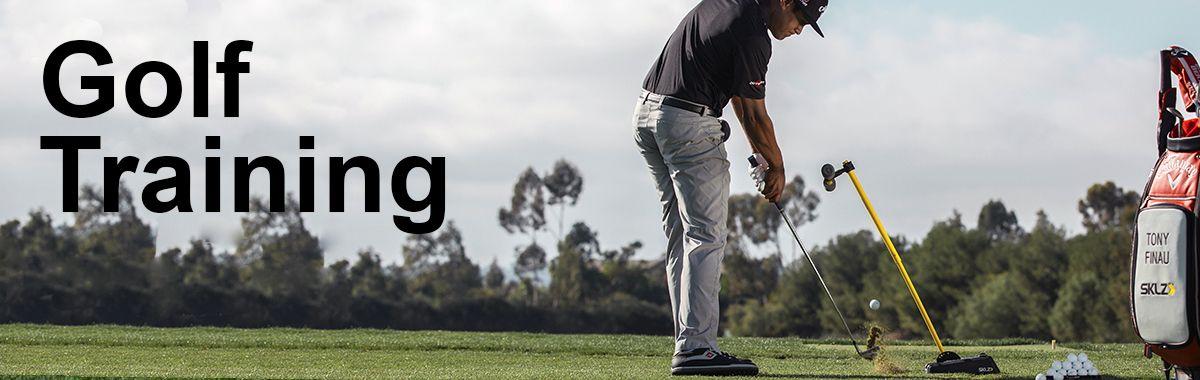 Golf Training Aids & Equipment