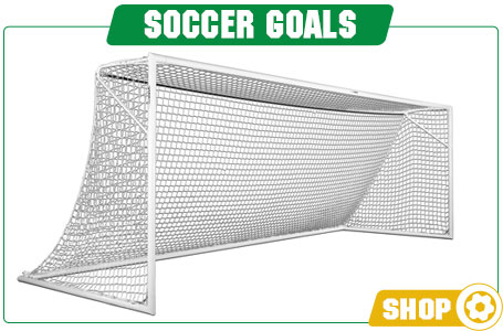Shop Soccer Goals