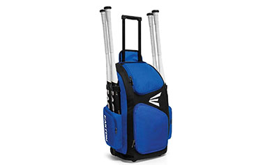 Easton Traveler Stand-Up Wheeled Bag