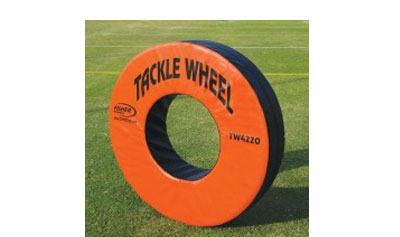 Fisher 42 inch dia. Football Tackle Wheel, TW4220