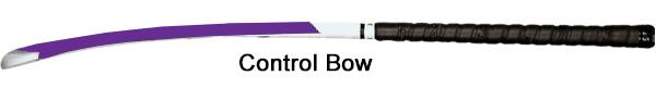 Click here to shop Control Bow Sticks Field Hockey Sticks