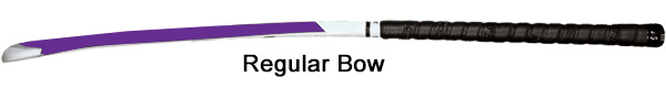 Click here to shop Regular Bow Sticks Field Hockey Sticks