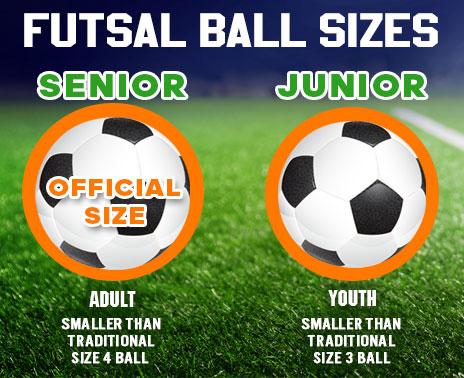 Buy Futsal Balls here.
