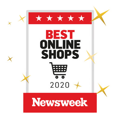 Anthem Sports named atop Newsweek's Best Online Sports Products Shops for 2020