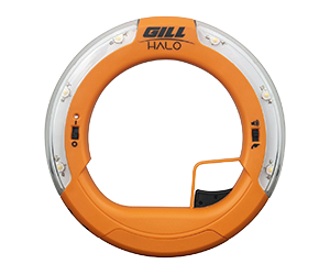 Gill Halo Electronic Track Starting Device